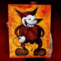 T.H.B - Mickey