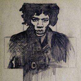 T.H.B - Hendrix